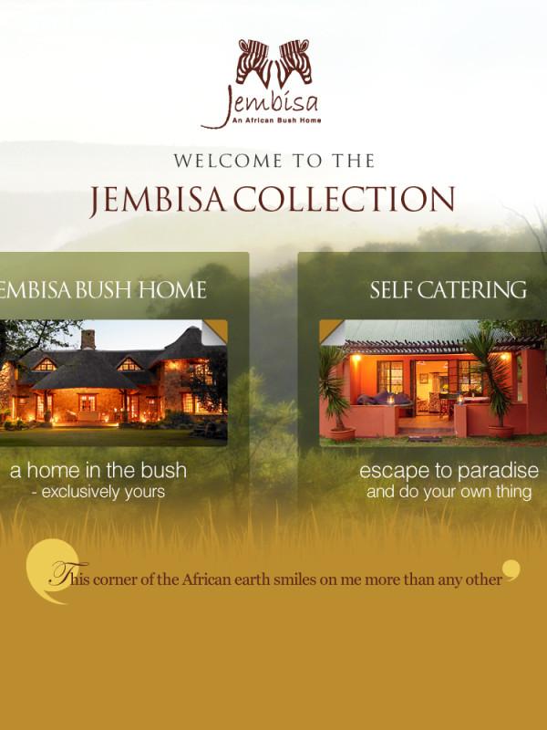 Jembisa Safari Lodge