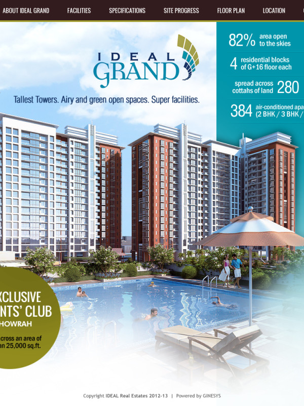 Ideal Grand